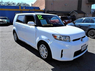 2012 Toyota SCION XB  | Santa Ana, California | Santa Ana Auto Center in Santa Ana California