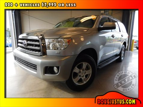 2012 Toyota Sequoia SR5 in Airport Motor Mile ( Metro Knoxville ), TN
