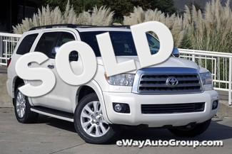 2012 Toyota Sequoia in Carrollton TX