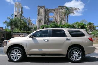 2012 Toyota Sequoia in Houston Texas
