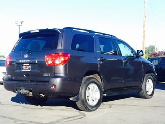 2012 Toyota Sequoia SR5 LINDON, UT 2