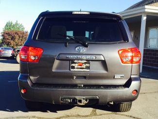2012 Toyota Sequoia SR5 LINDON, UT 3