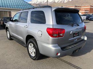 2012 Toyota Sequoia SR5 LINDON, UT 4