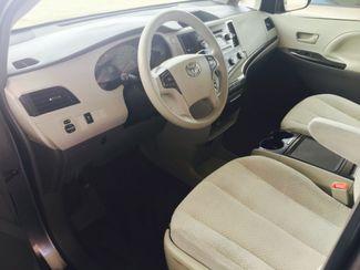 2012 Toyota SIEN LE LE FWD 8-Passenger V6 LINDON, UT 10