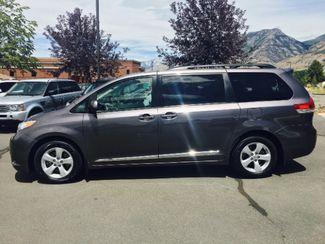 2012 Toyota SIEN LE LE FWD 8-Passenger V6 LINDON, UT 2
