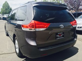 2012 Toyota SIEN LE LE FWD 8-Passenger V6 LINDON, UT 4