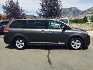 2012 Toyota SIEN LE LE FWD 8-Passenger V6 LINDON, UT 7