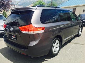 2012 Toyota SIEN LE LE FWD 8-Passenger V6 LINDON, UT 8