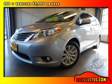 2012 Toyota Sienna XLE in Airport Motor Mile ( Metro Knoxville ), TN