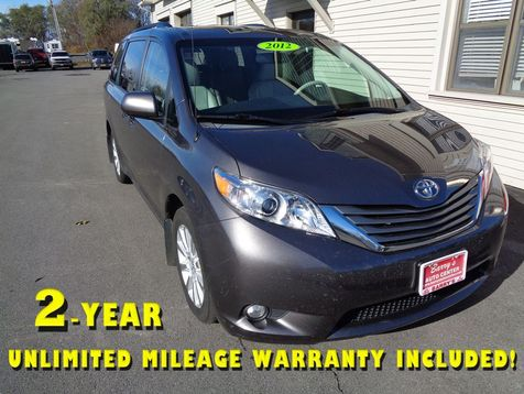 2012 Toyota Sienna XLE in Brockport