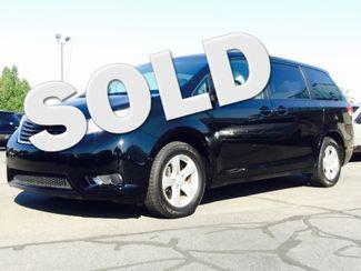 2012 Toyota Sienna LE FWD 8-Passenger I4 LINDON, UT