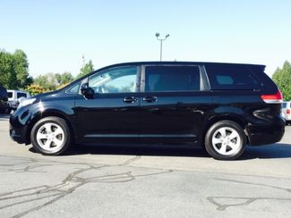 2012 Toyota Sienna LE FWD 8-Passenger I4 LINDON, UT 1