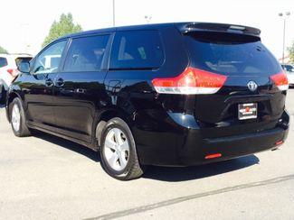 2012 Toyota Sienna LE FWD 8-Passenger I4 LINDON, UT 2