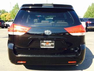 2012 Toyota Sienna LE FWD 8-Passenger I4 LINDON, UT 3