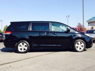 2012 Toyota Sienna LE FWD 8-Passenger I4 LINDON, UT 5