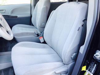 2012 Toyota Sienna LE FWD 8-Passenger I4 LINDON, UT 8