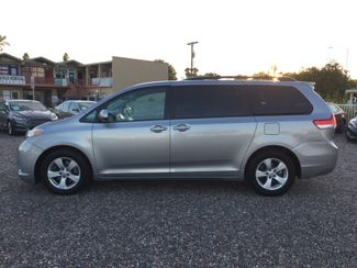 2012 Toyota Sienna LE 3 MONTH/3,000 MILE NATIONAL POWERTRAIN WARRANTY Mesa, Arizona 1
