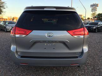 2012 Toyota Sienna LE Mesa, Arizona 3