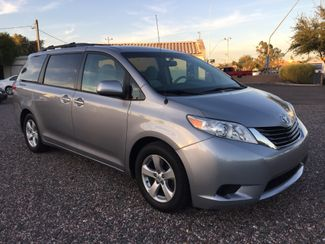 2012 Toyota Sienna LE 3 MONTH/3,000 MILE NATIONAL POWERTRAIN WARRANTY Mesa, Arizona 6