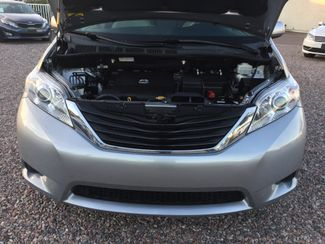 2012 Toyota Sienna LE 3 MONTH/3,000 MILE NATIONAL POWERTRAIN WARRANTY Mesa, Arizona 8