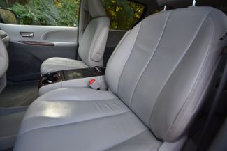 2012 Toyota Sienna XLE Naugatuck, Connecticut 21