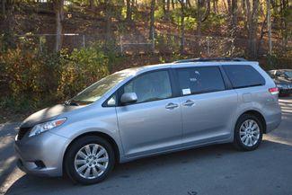 2012 Toyota Sienna LE Naugatuck, Connecticut
