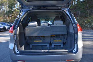 2012 Toyota Sienna LE Naugatuck, Connecticut 4
