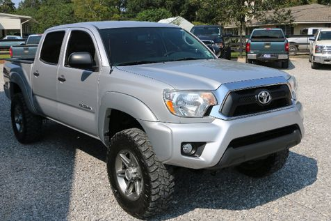 2012 Toyota Tacoma Crew Cab Sr5 Trd Off Road Pkg V6 LOADED  TWO OWNER CLEAN CARFAX SERVICED DETAILED READY TO GEAUX   Baton Rouge , Louisiana   Saia Auto Consultants LLC in Baton Rouge , Louisiana