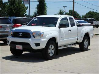 2012 Toyota Tacoma 4WD Access I4 in  Iowa