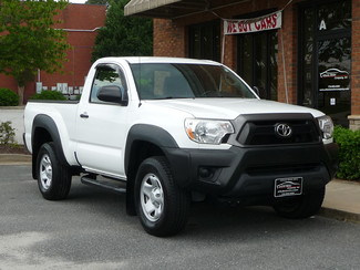 2012 Toyota Tacoma in Flowery Branch, Georgia