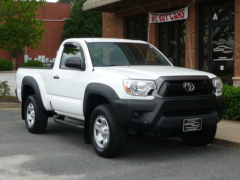 2012 Toyota Tacoma 4x4 in Flowery Branch, Georgia