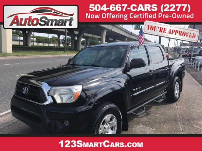 2012 Toyota Tacoma   city LA  AutoSmart  in Harvey, LA