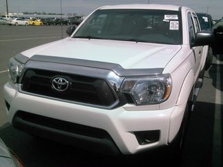 2012 Toyota Tacoma Double Cab Long Bed V6 Auto 4WD LINDON, UT 0