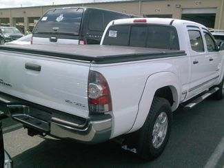 2012 Toyota Tacoma Double Cab Long Bed V6 Auto 4WD LINDON, UT 2