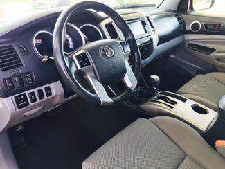 2012 Toyota Tacoma Double Cab Long Bed V6 Auto 4WD LINDON, UT 10