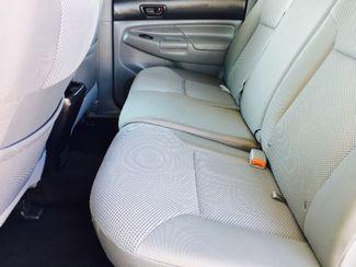 2012 Toyota Tacoma Double Cab Long Bed V6 Auto 4WD LINDON, UT 15