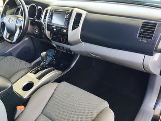 2012 Toyota Tacoma Double Cab Long Bed V6 Auto 4WD LINDON, UT 21