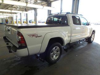 2012 Toyota Tacoma Double Cab Long Bed V6 Auto 4WD LINDON, UT 1