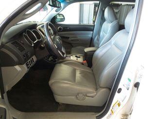 2012 Toyota Tacoma Double Cab Long Bed V6 Auto 4WD LINDON, UT 4
