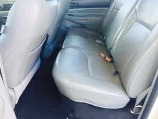 2012 Toyota Tacoma Double Cab Long Bed V6 Auto 4WD LINDON, UT 14