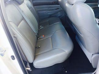 2012 Toyota Tacoma Double Cab Long Bed V6 Auto 4WD LINDON, UT 16
