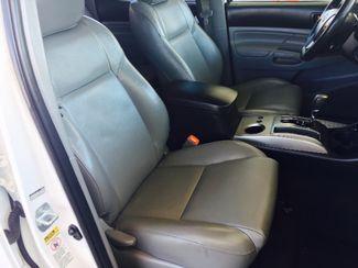 2012 Toyota Tacoma Double Cab Long Bed V6 Auto 4WD LINDON, UT 20