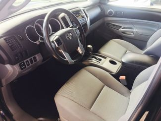 2012 Toyota Tacoma Double Cab V6 Auto 4WD LINDON, UT 10