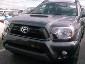 2012 Toyota Tacoma Double Cab V6 Auto 4WD LINDON, UT