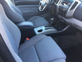 2012 Toyota Tacoma Double Cab V6 Auto 4WD LINDON, UT 27