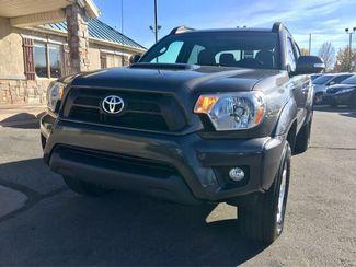 2012 Toyota Tacoma Double Cab V6 Auto 4WD LINDON, UT 6