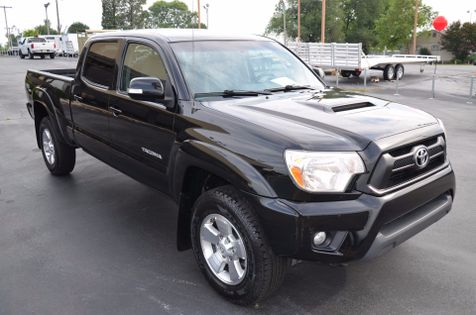2012 Toyota Tacoma TRD SPORT in Maryville, TN