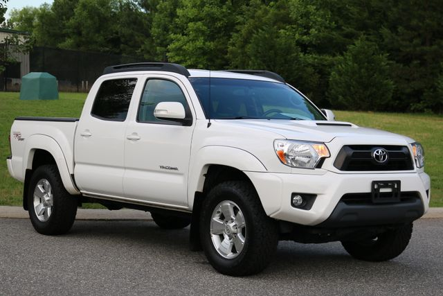 2012 Toyota Tacoma SR5 TRD SPORT 4X4 Mooresville, North Carolina 0