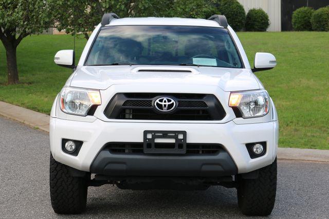2012 Toyota Tacoma SR5 TRD SPORT 4X4 Mooresville, North Carolina 1