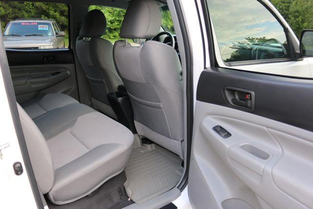 2012 Toyota Tacoma SR5 TRD SPORT 4X4 Mooresville, North Carolina 20